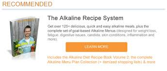 7 most alkaline foods to eat every day live energized