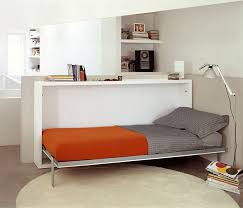 Hide Away Beds For Small Spaces 13 Amazing Examples Of Beds Designed For Small Rooms Contemporist
