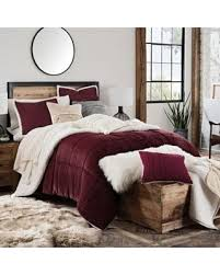 ugg garnet sale deal on ugg hudson reversible 3 king comforter