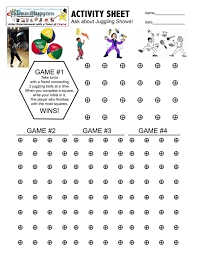 charmandhappy com clown activity page coloring sheet riddle jokes