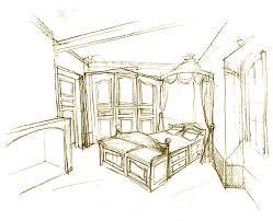 dessin chambre dessin d une chambre gascity for