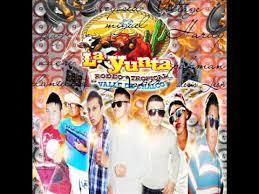 poster k che amorcito corazon big yamo ft dj k che oriente la yunta