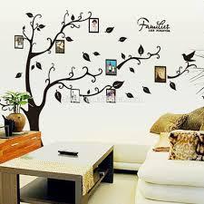 9063a diy family tree wall sticker photo frame wall decal 3d vinyl 9063a diy family tree wall sticker photo frame wall decal 3d vinyl photo album removable home