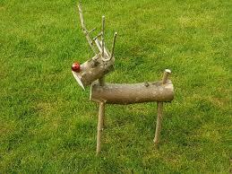 log reindeer log reindeer in bishopbriggs glasgow gumtree