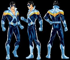 Halloween Costumes Nightwing Nightwing Halloween Costume Nightwing Halloween Costumes 3