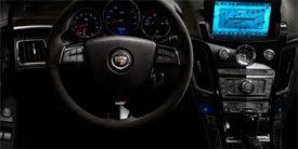 Cadillac Cts Coupe Interior 2011 Cadillac Cts V Coupe Motorweek