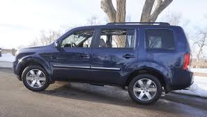 reviews on 2014 honda pilot 2014 honda pilot 4wd touring suv review by stu wright northern