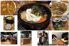 plat cuisin駸 美食 八德也有正宗韓式料理 來自韓國媽媽親手料理的美味 親咕呀