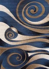 Modern Blue Rug Modern Blue Area Rugs Blue Rugs For Bedroom Square Blue With Black