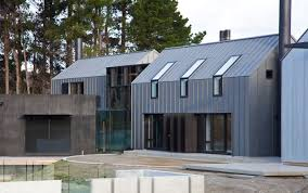 zinc the dark horse of metal roofing u2013 zinc roof costs pros
