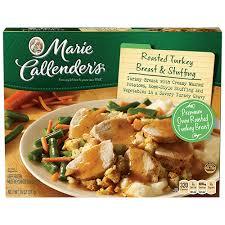 roasted turkey breast callender s