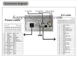 car dvd player wiring diagram car wiring diagrams collection