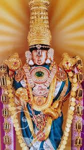 lord venkateswara pics why is lord balaji not included in dashavtara of lord vishnu quora