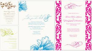 creative of design wedding invitations design wedding invitations