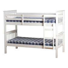 neptune bunk bed with bed and mattress bundle u2013 next day delivery