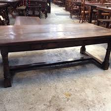 large french rustic coffee table french antiques melbourne