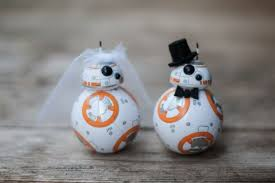 wars wedding cake topper the top 5 best blogs on wars cake toppers