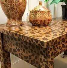 Leopard Print Home Decor Leopard Bedroom Decor Myfavoriteheadache