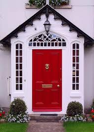 front doors unique coloring red front door paint 124 dark red