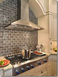 Gray Backsplash The Grey Subway Tile Backsplash Oh Man I Love - Gray backsplash tile