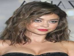 awesome medium length hairstyles for round faces photos styles