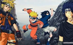 naruto shippuden wallpaper for desktop free wallpapers
