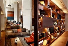 design hotel san francisco grand hyatt lobby and lounge by ccs architecture san francisco