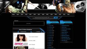 templates blogger profissional blog profissional e personalizado