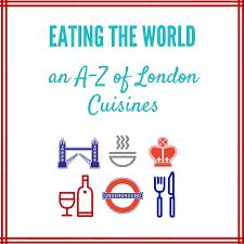 cuisines az the an a z of cuisines independent