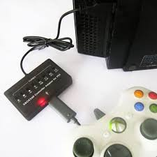 360 controller adapter for ps3 connects your wired xbox 360