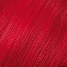 red swatch hair colour refresher for red shades smart beauty shop