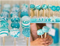 Blue Baby Shower Decorations Interesting Tiffany Blue Baby Shower Decorations 56 In Easy Baby
