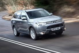 mitsubishi outlander 2012 2015 review 2017 autocar