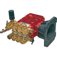 northstar pressure washer pump u2014 4000 psi 3 5 gpm direct drive