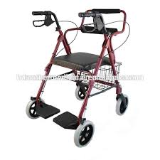 senior walkers with seat walker with seat and footrest walker with seat and footrest