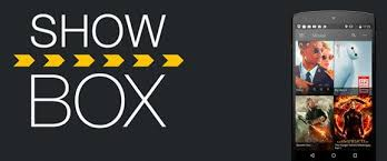 showbox app android showbox app for windows iphone android