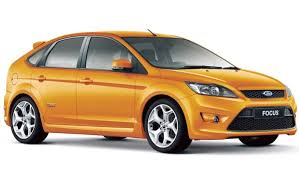 ford focus xr5 review ford focus xr5 used car review