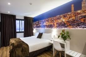 hotel chambre familiale barcelone hotel bestprice gracia 1 étoile avec chambres familiales à barcelone