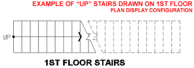how to draw a floor plan for a house how to draw stairs on floor plans stairs pinned by www modlar