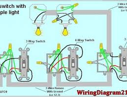 4 way switch diagram wiring 4 wiring diagrams