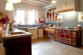 cuisine rustique chic cuisine rustique chic inspirations avec cuisine rustique chic