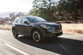 mazda types 2016 mazda cx 5 first look motor trend