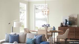 transforming open areas color guide sherwin williams