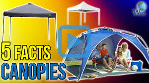 First Up Wind Curtain Top 10 Canopies Of 2017 Video Review