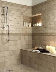 Bathroom Floor Tile Designs Ceramic Tile Walk In Showers Houzz Ceramic Tile For Bathroom