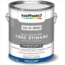 walmart interior paint colors fresh colorplace grab n go granite