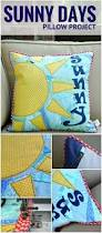 Sewing Ideas For Home Decorating 250 Best Diy Home Decor Tutorials Images On Pinterest Summer