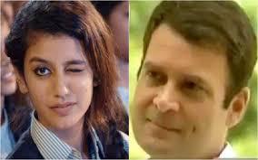 Video Clip Memes - twitter erupts with memes as priya prakash varrier s winking video