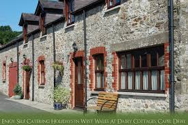 West Wales Holiday Cottages by Self Catering Holiday Cottages Dairy Cottages 4 Star Holiday