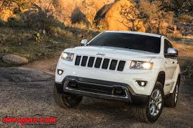 Grand Cherokee Off Road Tires Video 2014 Jeep Grand Cherokee Photos And Info Off Road Com